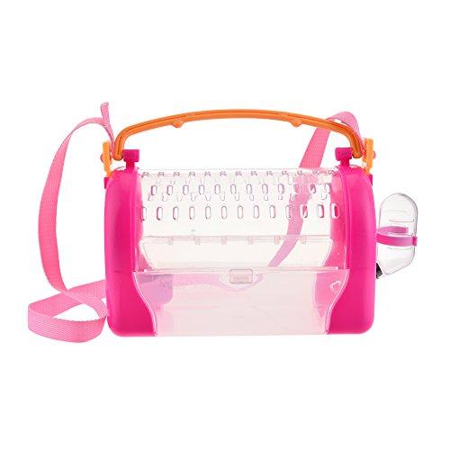 Yunt Cage Portable pour Hamster Boîte de Transport...