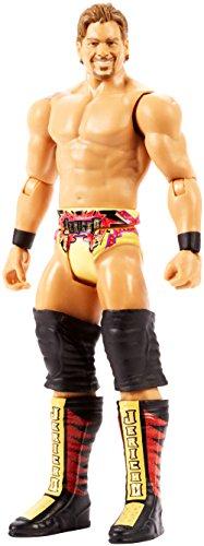 WWE - Figura básica Chris Jericho (Mattel FMD52)