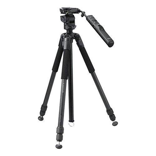 Sony VCTVPR10.CE7 professionelles Stativ mit Kamerasteuerung