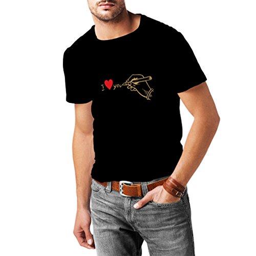 Fünf Einfache Kostüme Minuten (Männer T-Shirt