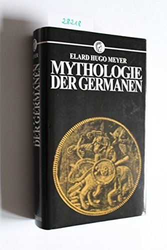 Mythologie der Germanen