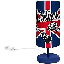 Amazon Fr London Lampe