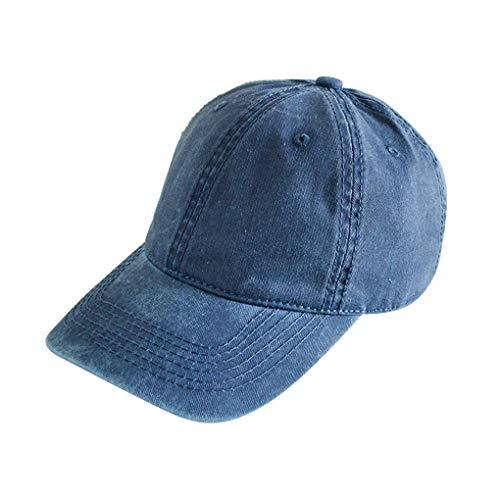 fish Solide Baumwolle Gewaschene Baseballmütze Frauen Männer Paar Cap Adjustable Breath Trucker Fischen Wandern Hut -