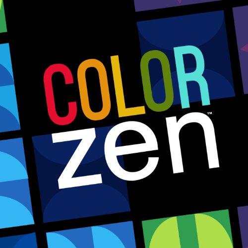 Color Zen (Official Soundtrack) [feat. Steve Woodzell]