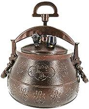 Rashko Baba Afghan Pressure Cooker 10 Liter Original