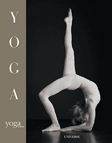 Yoga (Yoga Journal Books) por Linda Sparrowe