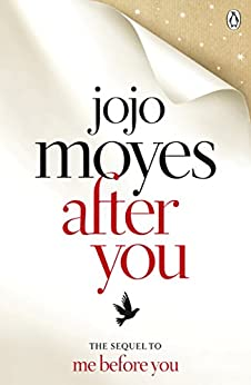Cover: Jojo Moyes After you