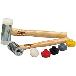 Thor 12-714N Thorex Nylon Hammer (Wood Handle)
