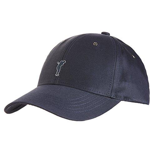 golfino-golf-basecap-baumwoll-golfcap-comfortable-fit-onesize-blau