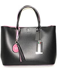 bbca1e61237 Amazon.co.uk: Tosca Blu - Handbags & Shoulder Bags: Shoes & Bags