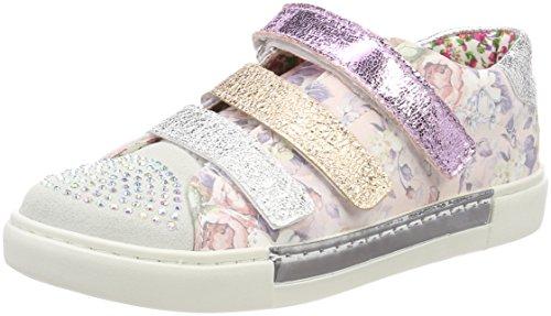 Primigi Mädchen PSD 14287 Hohe Sneaker, Rosa (Cipriaglicchamp), 30 EU (Primigi Turnschuhe Mädchen Kinder)