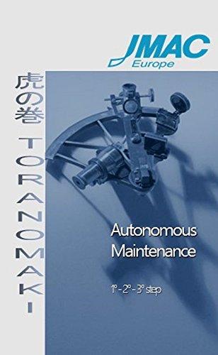 Toranomaki - Autonomous maintenance (English Edition)