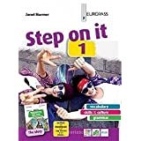 Step on it. Con storia. Per le Scuole superiori. Con e-book. Con espansione online (Vol. 1)
