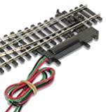 #7: Peco Side Mounted Point Motor Surface Railway Track