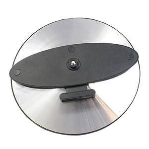 OSTENT Compact Vertical Ständer Halter Base Kompatibel für Sony PS3 Super Slim Konsole CECH-4000