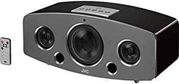 JVC SP-AT3-B Portable Speakers