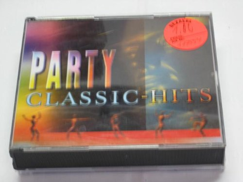 Price comparison product image Party Classic-Hits (2000)