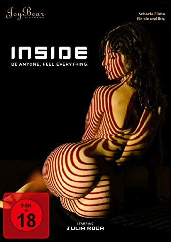Inside - Be Anyone, Feel Everything.