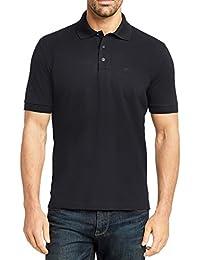 HUGO BOSS Herren Poloshirt Polo Hemd Ferrara Regular fit ORGINAL OVPGr:S-XXL