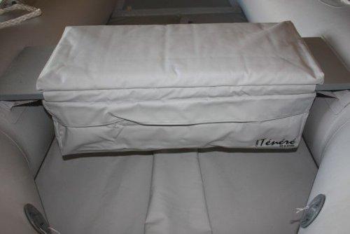 Schlauchboottasche Stauraumtasche Sitzbanktasche