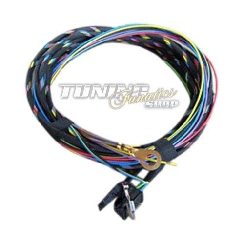 Kabelsatz Regensensor + Abb zur Nachrüstung