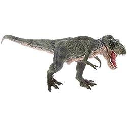 Juguetes Educativos Habitación Decoración Tiranosaurio Rex Modelo de Dinosaurio Niños