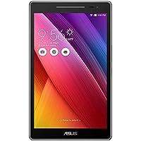 Asus Z380M - 6A024A ZenPad 8,0 20,3 cm Tablet PC (braccio MediaTek 8163 Quad Core, 64 bit, 2 GB RAM, 16 GB SSD, Mali T720, Android Touchscreen) grigio