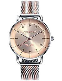 Reloj Viceroy Mujer 42360-76 Colección Antonio Banderas