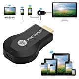 HDMI Dongle USB WiFi Adaptors/Dongle with HDMI-USB Output for All LCD | LED | Smart TV