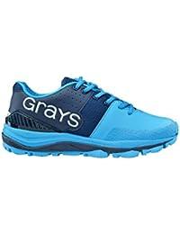 Grays G800niños Junior Hockey zapatos