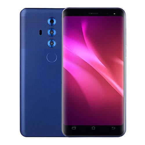 Comomingo Mate20-Mobiltelefon 5,0-Zoll-Großbildschirm 512 MB RAM + RAM Dual-Speicherkarte -