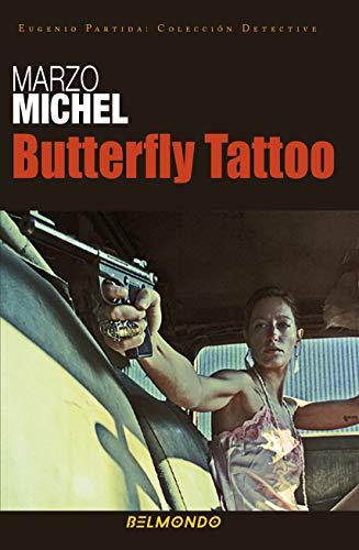 Butterfly Tattoo (Detective: Marzo Michel) por Marzo Michel
