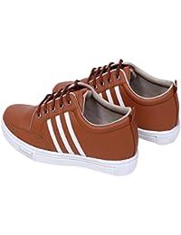 RAP Fashion Men,s Fashion Flat Sneaker