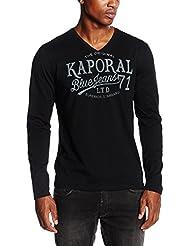 Kaporal Forky, T-Shirt Homme Manche Courte