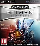 Hitman HD Trilogy - uncut (AT) PS3
