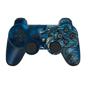 Playstation 3 – Sixaxis Controller Skin – Abolisher