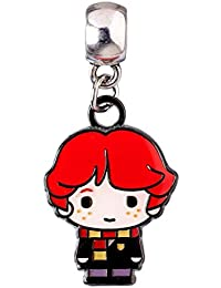 Harry Potter Cutie Collection Charm Ron Weasley (silver plated) Carat Shop