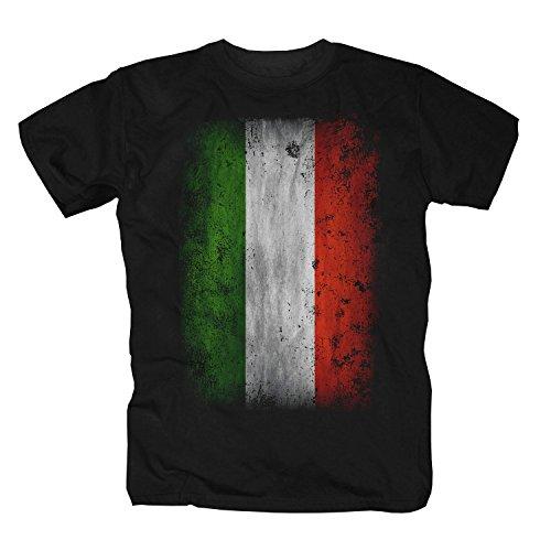 Italien T-Shirt (XXXL) -