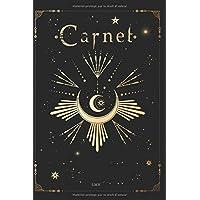 Carnet: Journal de manifestation. Mise en pratique de la loi de l'attraction (Grand format avec couverture élégante)