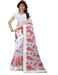 be60990ce9 Net Women's Sarees: Buy Net Women's Sarees online at best prices in ...