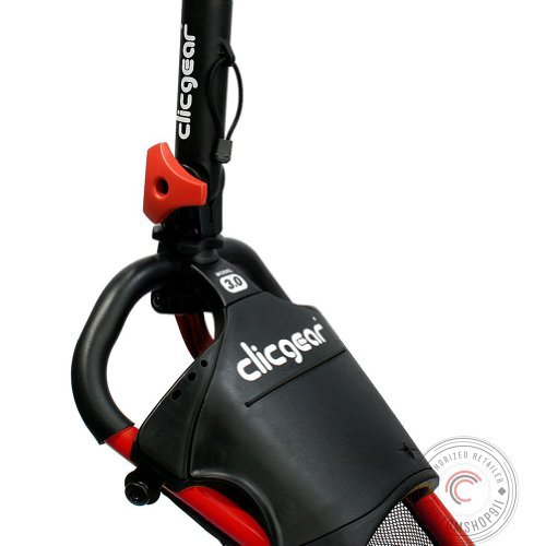 GOLF-4-ALL Clicgear Parapluie Régler L'angle d'équipement de Golf/Gear Store