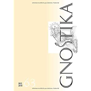 GNOSTIKA 63 – Narrative: Zeitschrift für Symbolsysteme