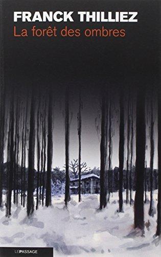 Descargar Libro La Forêt des ombres de Franck Thilliez