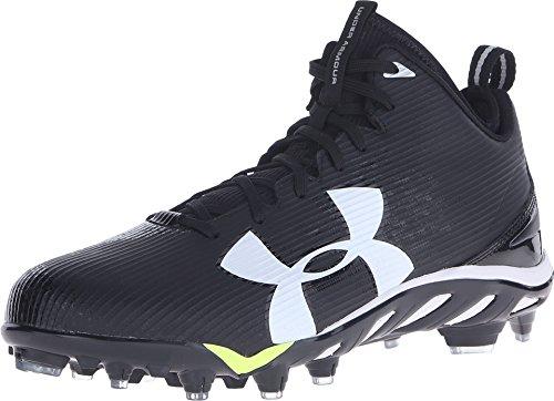 ierce Mid MC American Football Schuhe, 10,5 ()