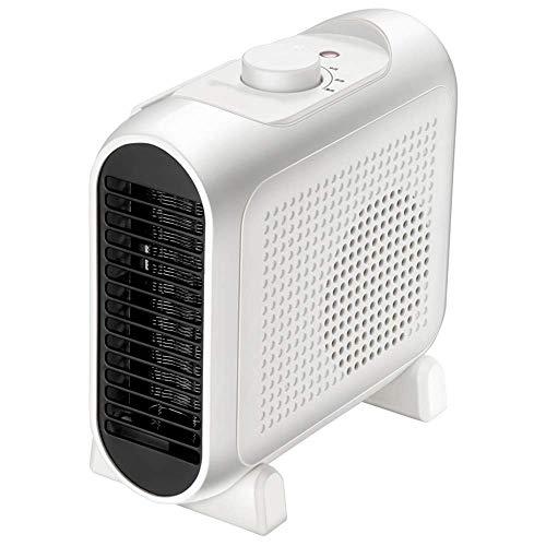 Preisvergleich Produktbild ZBJJ Elektroheizer Raumheizung,  Tragbarer Ventilator mit Überhitzungsschutz und Tragegriff 1800W