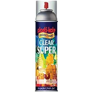 Plasti-kote 1138 400ml Super Clear
