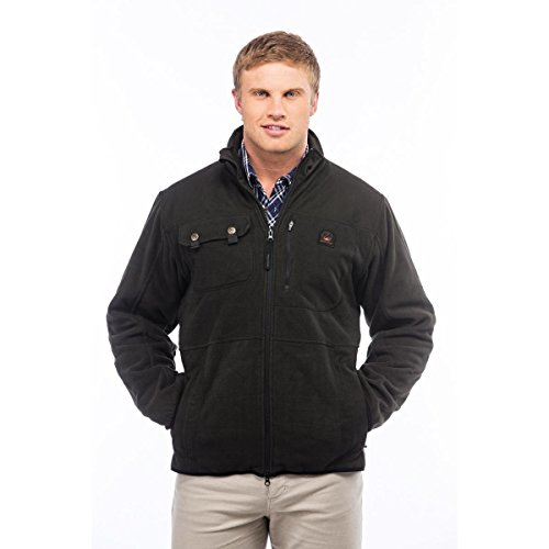 swanndri-black-rock-fleece-medium