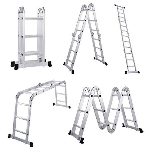 lifewit-escalera-multifuncion-38m-plegable-3x4-de-aleacion-de-aluminio-en131-carga-150-kg