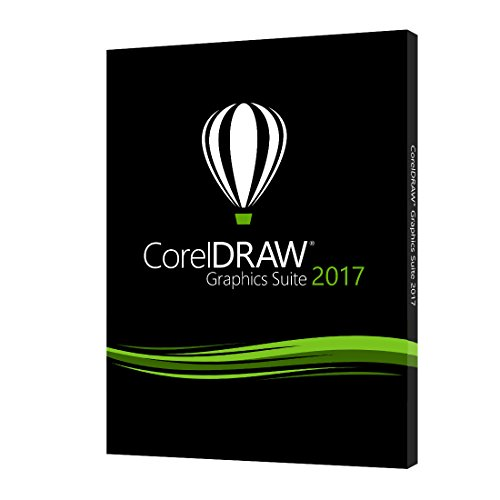 CORELDRAW Graphics Suite 2017 Education (ML)