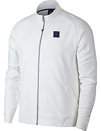 Nike Giacca RF Roger Federer Essentials Wimbledon 2018 f2fa411fe523